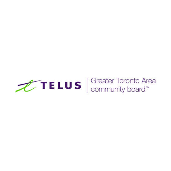 Telus Greater Toronto Area Community Board