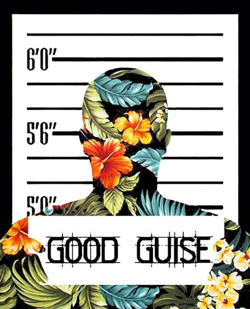 Good Guise Poster